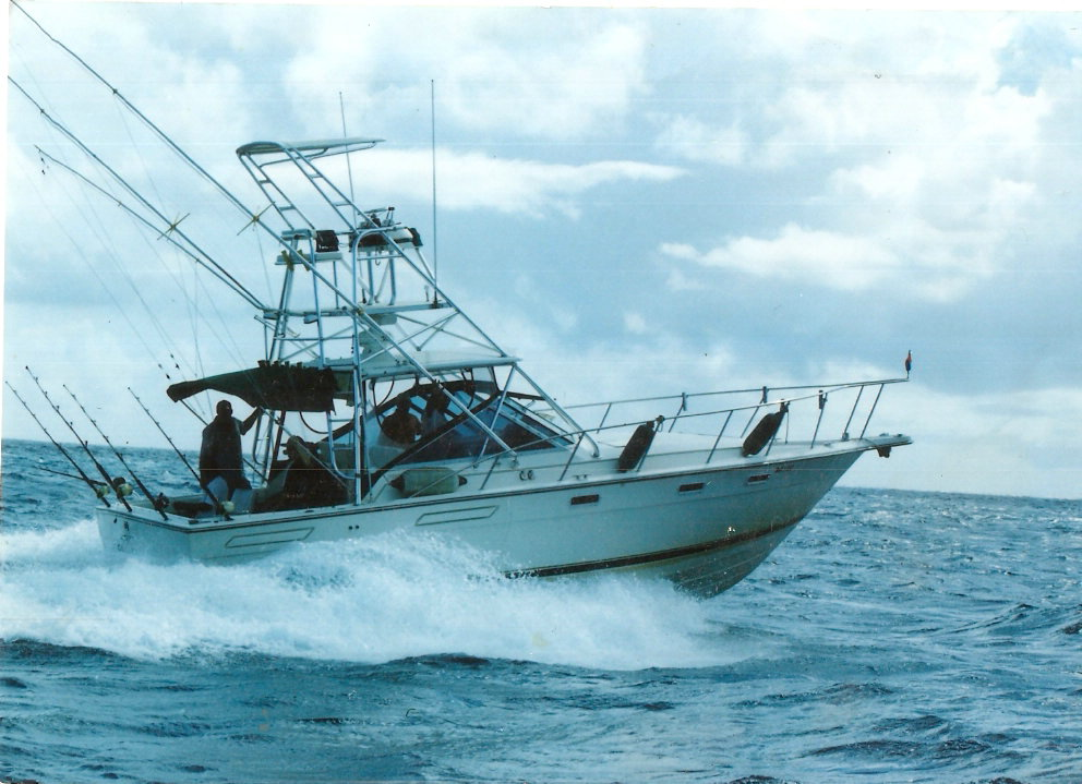 The best day fishing in st maarten st maarten deep sea for Best days for fishing