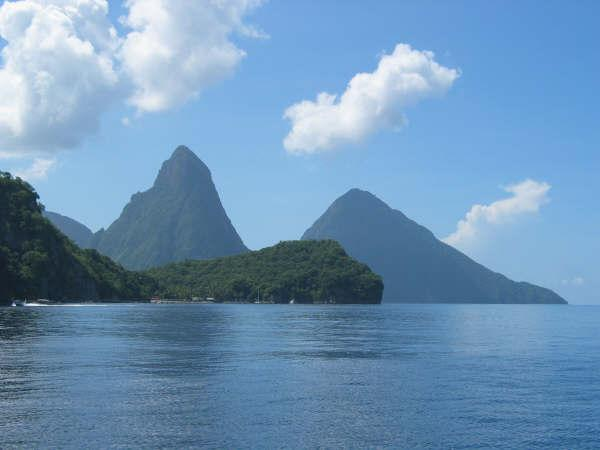 St lucia 1